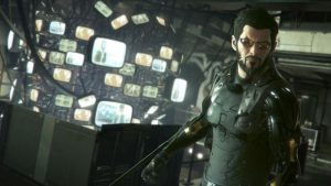 Deus Ex Mankind Divided PC Patch Addresses Mouse Tracking Issues