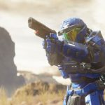 Halo Infinity May Be Announced at E3- Rumor