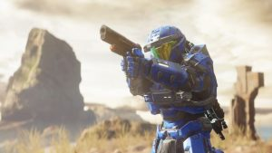Halo Anniversary Livestream Scheduled for November 15th «  GamingBolt.com: Video Game News, Reviews, Previews and Blog