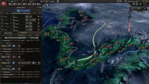 Hearts of Iron IV Review – The Art of War Planning