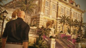 Hitman Episode 4: Bangkok Review – Return To The Hotel