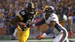 Madden NFL 17 Review – A Gronking to Remember