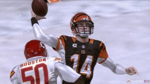 NPD August 2016 Report: Madden NFL 17 is Top Selling Game