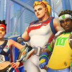 Overwatch's Summer Games Returns on August 8th, Includes Competitive Lucioball