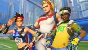 Overwatch World Cup Participating Countries Confirmed, Phase Two Begins
