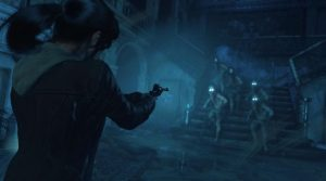 Rise of the Tomb Raider: 20 Year Celebration Now Available on PS4