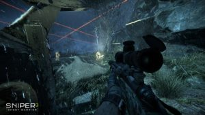 Sniper Ghost Warrior 3 Won't Render In Native 4K On PS4 Pro At Launch