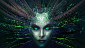 System Shock 3 Officially in Development, SHODAN Voice Actress Returning