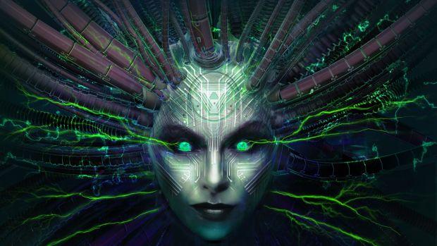 System Shock 3_Shodan