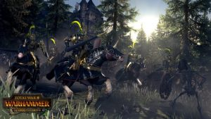 Total War Warhammer Video Details The Grim and The Grave