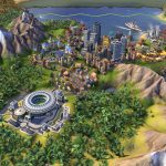 Civilization 6 Still Receiving Mod Tools, Steam Workshop Support