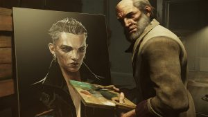 Dishonored 2 Update Adds Custom Difficulty Settings and Mission Select
