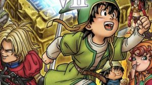 Dragon Quest 7 Invites You To Explore The Haven In This New Trailer