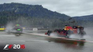 F1 2016 Review – First Place Finish