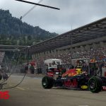 UK Game Charts: F1 2016 Dethrones No Man's Sky