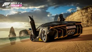 Forza Horizon 3 Demo Available Now on Xbox One, PC Demo Coming After Launch