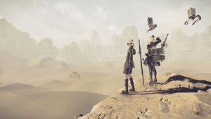NieR: Automata Has Sold Over 5.5 Million Units Worldwide thumbnail