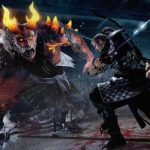 Nioh's New Gameplay Trailer is Colorfully Demonic