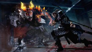 Nioh New Video Shows Off 15 Minutes Of The Game's Story