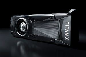 Nvidia Titan X Spec Analysis: Comparison With Modern GPUs And NEO/Scorpio