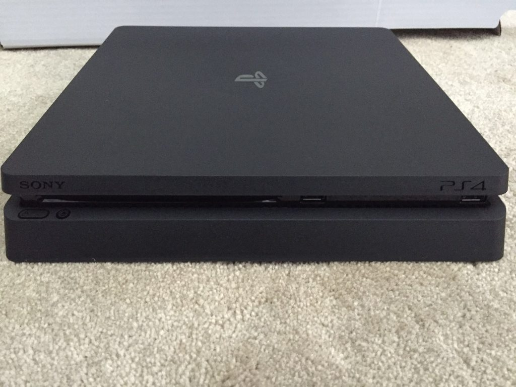 The PS4 Slim May Finally Support 5GHz WiFi