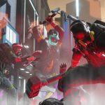 Sleeping Dogs Dev Announces New Online Multiplayer Game, Titled Smash+Grab