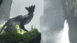 The Last Guardian Combat Detailed In ESRB Rating