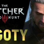 The Witcher 3: Game of the Year Edition Trailer Showcases The Game's Accolades and Gameplay Footage
