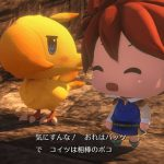 World Of Final Fantasy Review – A Celebration Of A Great Series
