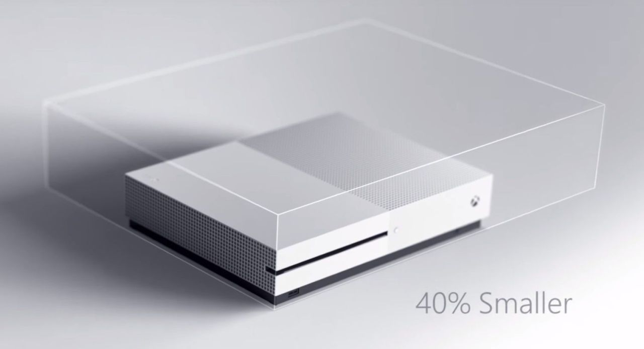 xbox one s ad old
