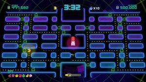Pac-Man Championship Edition 2 Review – Chomping At The Bit