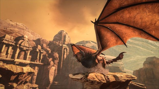ARK Survival Evolved Scorched Earth