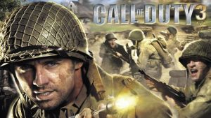 Call of Duty 3 is Now Backwards Compatible on Xbox One