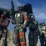 Call of Duty: Infinite Warfare's New Mode Allows Kills With Gestures