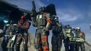 Call of Duty Infinite Warfare Beta Maps and Modes Revealed