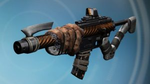 Destiny's Iron Banner Returns on October 4th