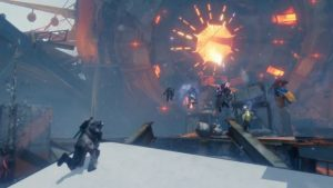 Destiny Rise of Iron Trailer Hypes Wrath of the Machine Raid