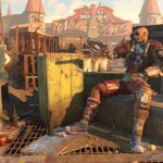 Fallout 4 PS4 Pro Patch Now Available