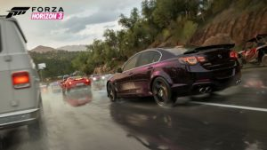 Forza Horizon 3 PC Errors and Fixes: Framerate Drops, Error FH501, Download Issues, And More