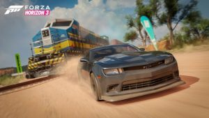 Forza Horizon 3's First Expansion Will Be Available Later This Year