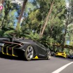 Forza Horizon 3 Receives Xbox One X Update, Includes Native 4K Support