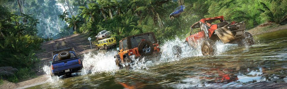 Forza Horizon 3 Wiki – Everything you need to know about the game