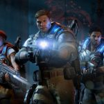 Gears of War 4 Japanese Launch officially Confirmed