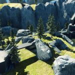 Halo 5 Receives 4 New Big Team Battle Maps