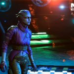 Mass Effect Andromeda Won't Feature All of Original Trilogy's Species