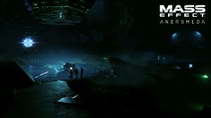 Mass Effect Andromeda Open World Includes Hostile Bases, Giant Bosses
