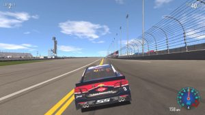 NASCAR Heat Evolution Review: Poorly Put Together