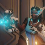 Overwatch's Symmetra Moving From Support to Defense Role