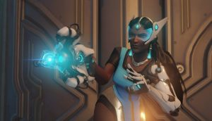Overwatch Symmetra Changes Revealed in PTR Update