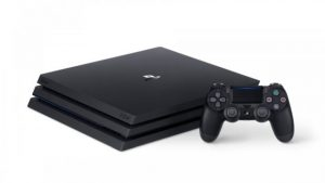 PS4 Pro Receiving 4K Media Player Update on March 28th